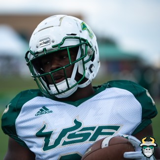 11 - USF RB Dave Small Spring Game 2019 by Matthew Manuri 1182 IG (3492x3492)
