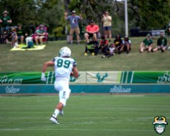18 - USF TE Mitchell Wilcox TD Catch Spring Game 2019 by David Gold 0480 (4127x3302)