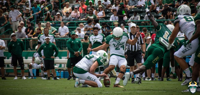 32 - USF K Coby 'The G' Weiss Spring Game 2019 by David Gold 0604 (6000x2857)