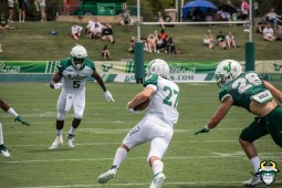 56 - USF WR Bryce Miller Spring Game 2019 by David Gold 0889 (5821x3881)