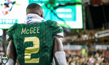 72 - USF vs. ECU 2018 - USF LB Khalid McGee by Will Turner | SoFloBulls.com (5246x3129)