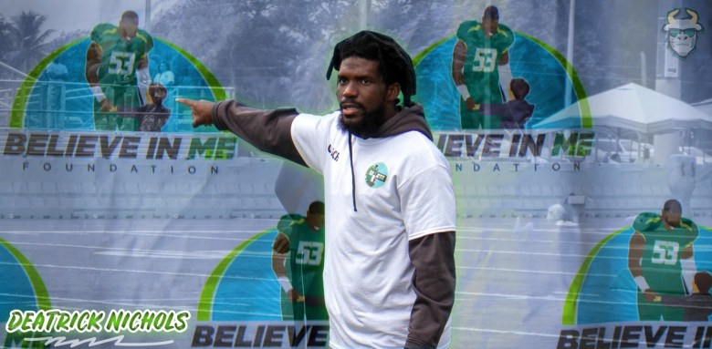 2019 Believe In Me Foundation Football Camp Photo Album