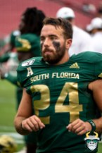 14 - USF vs S.C. State 2019 - Coby Weiss by David GoldDRG09291