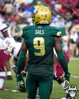 48 - USF vs S.C. State 2019 - KJ Sails by David Gold - DRG00516