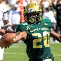 USF vs. Georgia Tech Football 2019 Photo Album ReCap