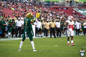 101 - SMU vs USF 2019 - Mike Hampton by David Gold - DRG01657