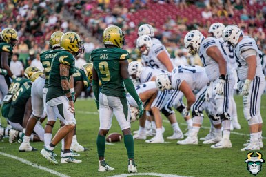 105 - BYU vs USF 2019 - KJ Sails Nick Roberts by David Gold - DRG01277