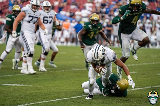 115 - BYU vs USF 2019 - Mike Hampton by David Gold - DRG01394