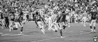 128 - BYU vs USF 2019 - Demaurez Bellamy Eugene Bowman Mehki LaPointe Patrick Macon Antonio Grier B&W by David Gold - DRG01542