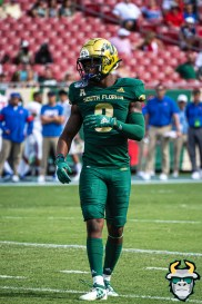 54 - SMU vs USF 2019 - Devin Studstill by David Gold - DRG00545