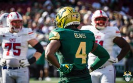 57 - SMU vs USF 2019 - Greg Reaves by David Gold - DRG00845