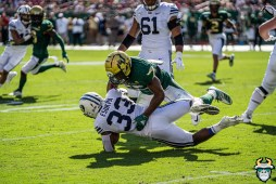 60 - BYU vs. USF 2019 - Patrick Macon by David Gold - DRG00527