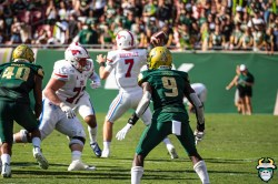 70 - SMU vs USF 2019 - KJ Sails by David Gold - DRG00851