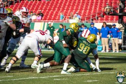 88 - SMU vs USF 2019 - Kevin Kegler Greg Reaves by David Gold - DRG01367