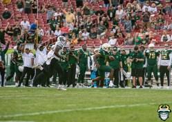 51 - Memphis vs. USF 2019 - Kelley Joiner by David Gold - DRG03844