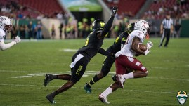 87 - Temple vs. USF 2019 - Mike Hampton by David Gold - DRG06566