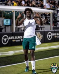 1 - USF vs. UCF 2019 - Jah'Quez Evans by David Gold - DRG05063