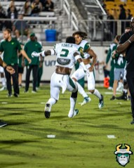 25 - USF vs. UCF 2019 - Vincent Davis Jr by David Gold - DRG05429