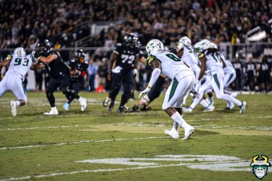41 - USF vs. UCF 2019 - Devin Studstill by David Gold - DRG05774