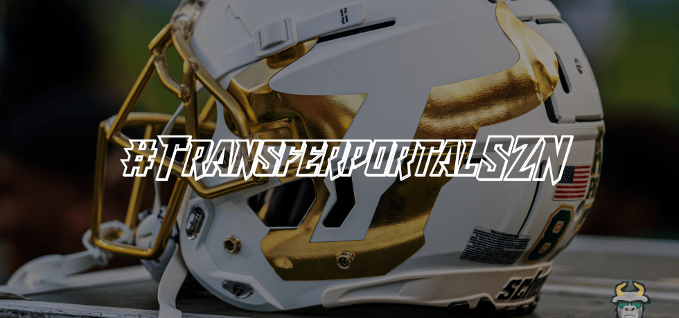 #TransferPortalSZN USF Lands Three Portal Players SoFloBulls.com