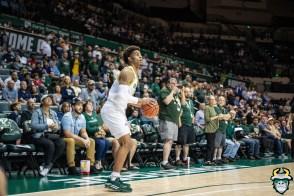 8 - UConn vs. South Florida Men's Basketball 2020 - David Collins - DRG08512