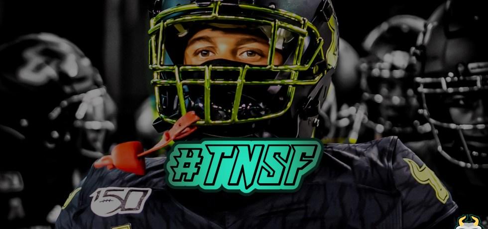 #TNSF USF Bulls Football Recruiting Class of 2021 Featured Image