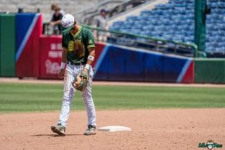 106 USF vs UCF Baseball Matt Ruiz 2021 AAC Championship DRG00644
