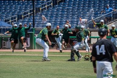 122 USF vs UCF Baseball Orion Kerkering Final Pitch 2021 AAC Championship DRG00854