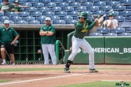 14 USF vs UCF Baseball Daniel Cantu 2021 AAC Championship DRG08988