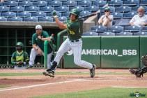 20 USF vs UCF Baseball Daniel Cantu 2021 AAC Championship DRG09046