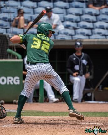 64 USF vs UCF Baseball Riley Hogan 2021 AAC Championship DRG09772