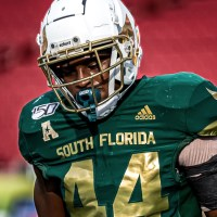 2021 USF Football Top 5 Players - #2 Antonio Grier