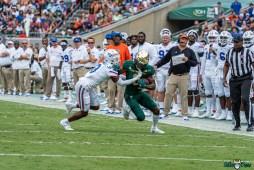 101 Florida vs USF 2021 - Latrell Williams DRG01843