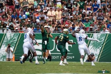148 Florida vs USF 2021 - Cade Fortin Donovan Jennings DA