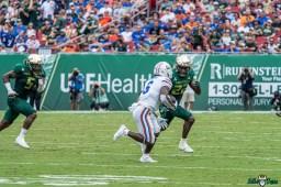 163 Florida vs USF 2021 - Mekhi LaPointe DRG02197