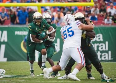 225 Florida vs USF 2021 - Jaren Mangham DA
