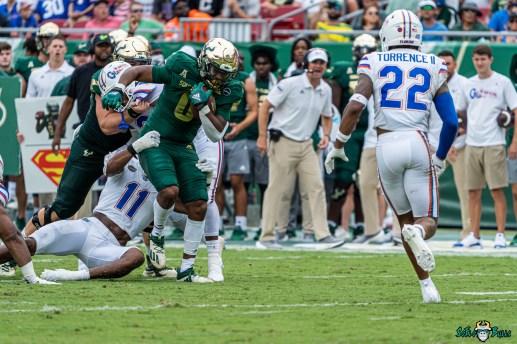 244 Florida vs USF 2021 - Jaren Mangham DRG03123