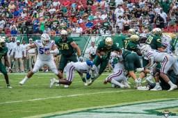 249 Florida vs USF 2021 - Jaren Mangham DRG03204