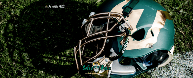 SoFloBulls.com 2018 USF Spring Game Highlights Facebook Cover Image by Dennis Akers FINAL (3563x1457)