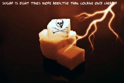 Ultimate Health Hack#4 - Cut Refine Sugar