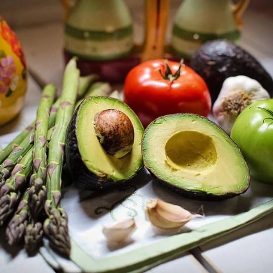 Health Hack#3 - Food