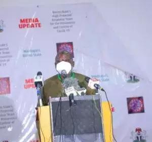 COVID-19: 2 positive patients on the run in Borno state