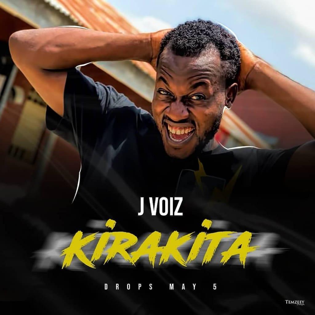 Emmanuel Joshua, J_voiz out with KIRAKITA
