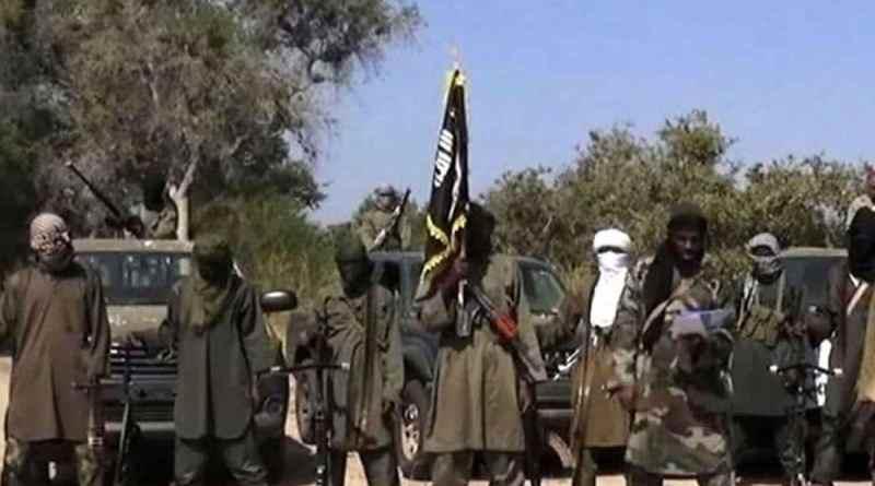 Boko Haram Terrorists Fire Mortars in Maiduguri, 2 Killed, 16 Injured.