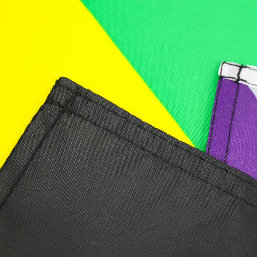 90x150cm LGBT rainbow pride Gay Straight Ally Flag