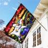 House Flag 75x100cm