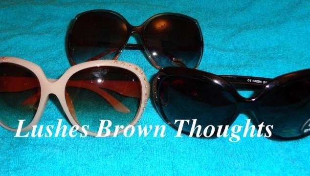 Primark Sunglasses Haul