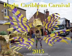 Derby Carnival 2015