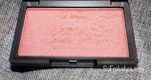 Sleek Blush Pomegranate