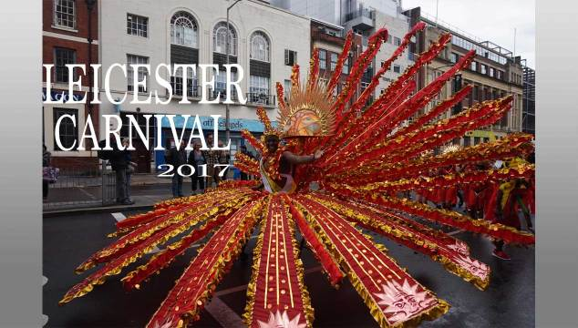 Leicester Carnival 2017